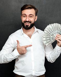 earn money through escort service