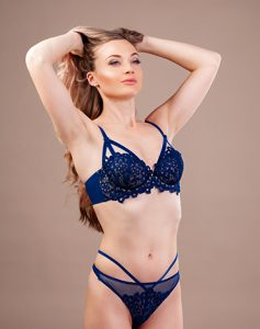 bold escort model USA