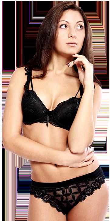 top escort model